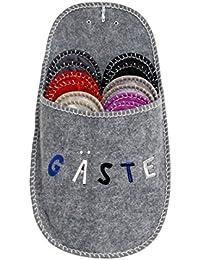 Suchergebnis Auf Amazon De Fur Fur Gaste Schuhe Schuhe Handtaschen