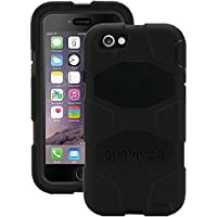 Griffin Survivor All Terrain Coque pour iPhone 7 - Noir