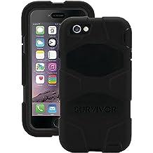 Griffin Survivor All Terrain Coque pour iPhone 7 - Noir