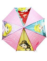 Parapluie–Princesse–Raiponce, Cendrillon, Ariel et belle enfant/jeunesse New prn3880mn