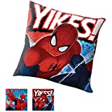 Spiderman marvel yikes coussin 40 x 40 cm