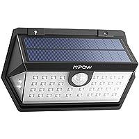 Mpow MPCD159AB Luz Solar de Exterior, 1 Paquete