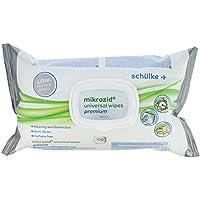 MIKROZID universal wipes premium 100 St 1 St Tücher preisvergleich bei billige-tabletten.eu