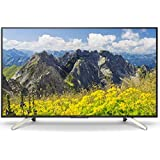 Sony 138.8 cm (55 inches) Bravia 4K Ultra HD Smart LED TV KD-55X7500F (Black) (2018 model)