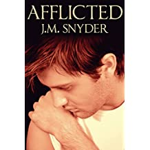 Afflicted (English Edition)
