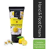 Lemon Chamomile Hand & Foot Cream