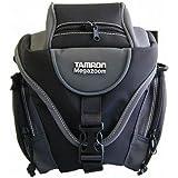 Tamron C-1503 Housse pour Reflex numérique/Bridge Gris