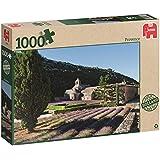 Jumbo Puzzle Jigsaw Provenza (1000 piezas)