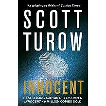 Innocent by Scott Turow (2010-11-05)