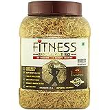 Shrilalmahal Fitness Brown Basmati Rice (1Kg)