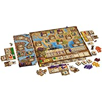 The Voyages of Marco Polo: Venice Agents Expansion [Import Anglais]