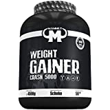 Best Body 2 Mammut Weight Gainer Crash 5000 Protéine