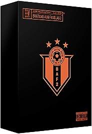 Bratans aus Favelas 2 (Ltd.Gang-Box)