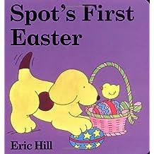 Spot's First Easter