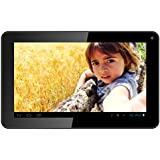 "Thomson ARRENAQD10.4BK Tablette tactile 10""(25,40 cm)(4 Go, Android, 1 Port USB 2.0, 1 Prise Jack, Noir)"
