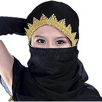YiJee Costume Danse Danseuse Ventre Voile Orientale
