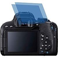 4x Canon EOS M3 SCHUTZFOLIE CC Displayschutz Displayschutzfolie Displayfolie