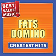 Fats Domino - Greatest Hits (Best Value Music)