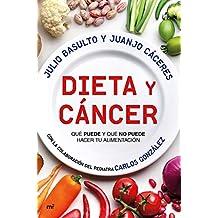Dieta y cáncer (Fuera de Colección)