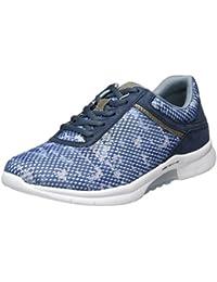Gabor Damen Comfort Sneaker