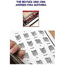THE BEATLES 1962-1966: ACORDES PARA GUITARRA