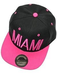 NEUES MODELL MIAMI SNAPBACK Hip Hop CAP