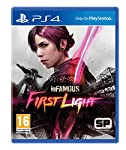 InFamous: First Light...