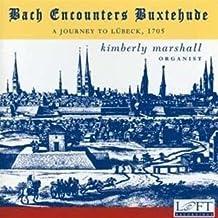 Bach Encounters Buxtehude