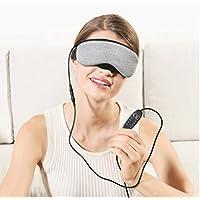 SZSYDESIGN Augenmaske Schlaf Hitze Dampf Patch Automatische Abschaltung Reise Entspannen Eyeshade (Kein Duft) preisvergleich bei billige-tabletten.eu