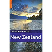 The Rough Guide to New Zealand 6 (Rough Guide Travel Guides)