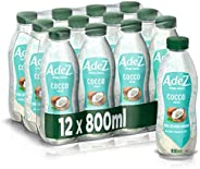 Adez Bevanda Vegetale Al Cocco 800ml x12 (Pet)