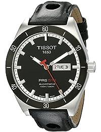 Tissot Herren-Armbanduhr PRS516 T0444302605100