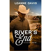 River's End (Volume 1) by Leanne Davis (2014-10-19)