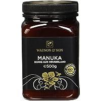 Watson & Son Manuka-Honig MGO 400+, 500 g