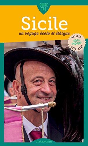 Descargar Libro Sicile: Un voyage écolo et éthique (Guide Tao) de Margot Carrau