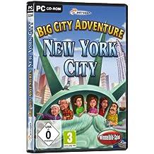 Big City Adventure: New York City