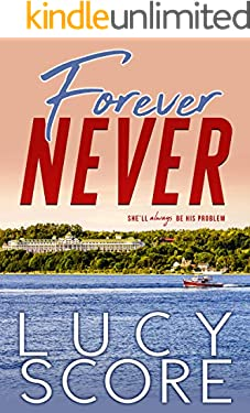 Forever Never (English Edition)