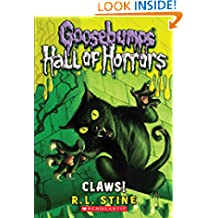 Horl Hall of Horrors Claws (Goosebumps - 1)