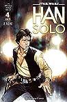 Star Wars Han Solo nº 04/05 (S...
