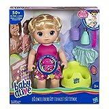 Baby Alive Eğlenceli Bebeğim Tuvalet Eğitiminde