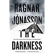 The Darkness (Hidden Iceland, Band 1)