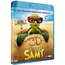 Le Voyage extraordinaire de Sammy 3D