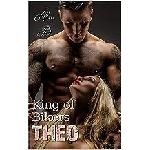 King Of Bikers-Théo