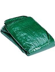 Relaxdays Schutzhülle Tischtennisplatte Wasserabwd - Bolsa para material de ping pong