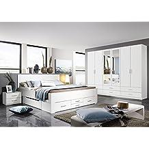 Suchergebnis auf Amazon.de für: schlafzimmer komplett set ...