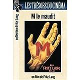 Les Trésors du cinéma : M Le maudit - Fritz Lang