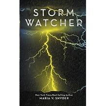 Storm Watcher (English Edition)