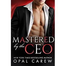 Mastered by the CEO (Mastered By Series Book 4) (English Edition)