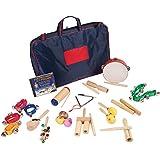 Performance Percussion PK06 Perkussions-Set mit DVD