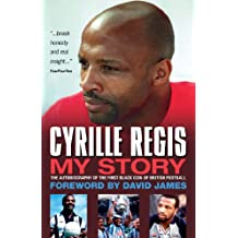 Cyrille Regis: My Story